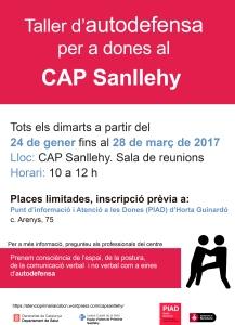 cartell autodefensa Sanllehyi_APBCN